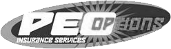 PEO Options Insurance Logo